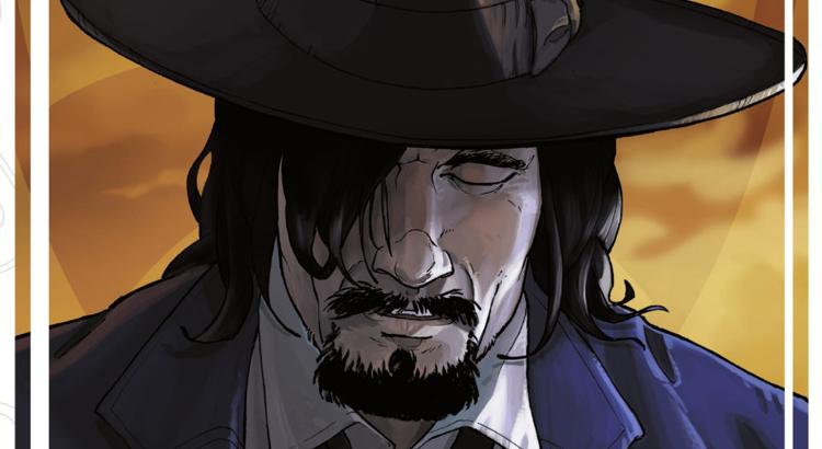 Review: Steam Noir #4 - Das Ende des Kupferherzens!