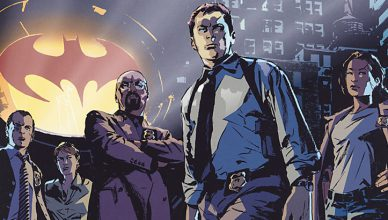 ComicReview_GothamCentral1_Panini