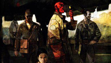 Comic_Revew_Hellboy-und-die-BUAP_Cross-Cult