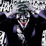 #OldButGold: The Killing Joke - oder wie Batman den Joker tötete (Kolumne)