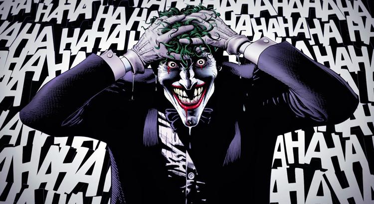 #OldButGold: The Killing Joke - oder wie Batman den Joker tötete (Kolumne)