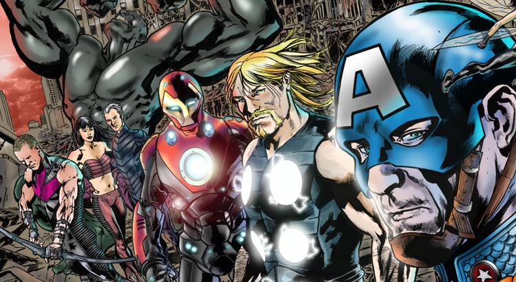 Ultimates_Marvel