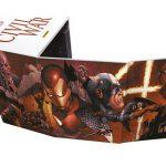 Comic Review: Civil War Omnibus (inkl. Lesereihenfolge)