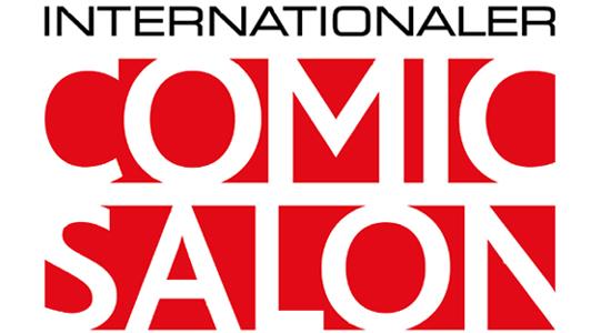 Internationalen Comic-Salon 2020 wird wieder in Zelthallen organisiert