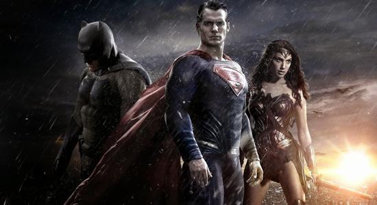 News: Warner zieht Konsequenz aus BATMAN V SUPERMAN Resonanz und gibt Geoff Johns die Zügel in die Hand!