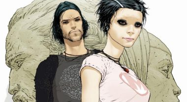 Comic Review: Jupiter's Legacy Bd. 01 (Panini Comics)