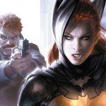 Bekommt Batgirl einen Solo Film? Nicolas Winding Refn bittet darum!