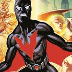 Comic Review: Batman Of The Future Bd. 01 (Panini Comics)