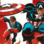 Comic Review: Captain America - White (Panini Comics)