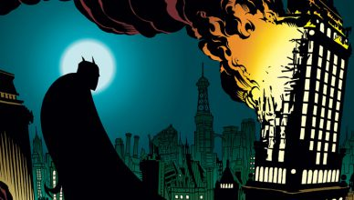 ComicReview_Batman_Das-Beben_Panini-Comics