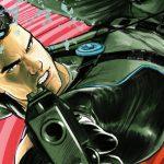 Comic Review: Grayson Megaband 01 (Panini Comics)