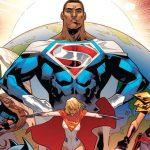 Comic Review: Earth 2 - Society Bd. 01 (Panini Comics)