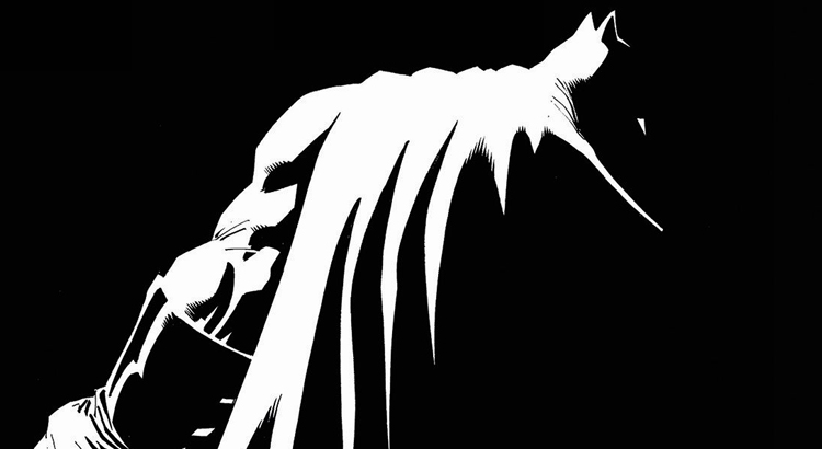 Comic Review: Batman - Dark Knight III - Übermenschen (Panini Comics)