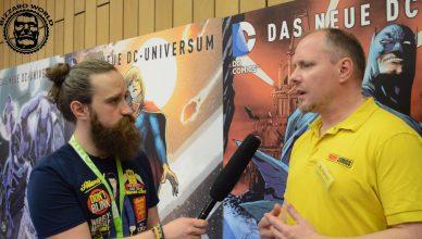 Interview Steffen Volkmer