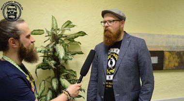 CSE2016: Im Gespräch mit Nic Klein (Drifter, Viking)