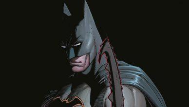 All Star Batman_Romita
