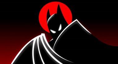 DC / Warner kündigt die ersten beiden Staffeln von BATMAN: THE ANIMATED SERIES für DC Universe in HD an