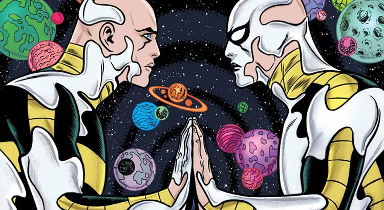 Comic Review: Silver Surfer Bd. 03 (Panini Comics)