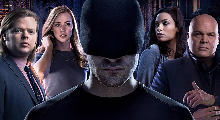 Daredevil_DVD-Release (Copyright: Netflix / Marvel)