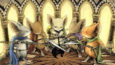MouseGuard_Kino (Cop. Boom! Studios)