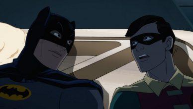 Batman – Return of the Caped Crusaders_Warner