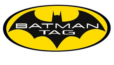 BatmanTag-PaniniComics