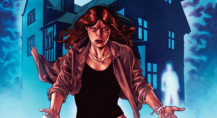 Comic Review: Der Fluch von Rowans Rise (Panini Comics)