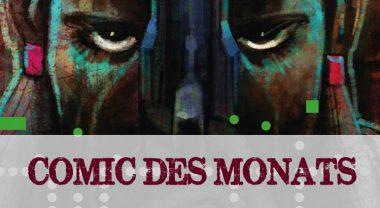 Comic Review: Drifter Bd. 02 - Die Wache (Cross Cult)