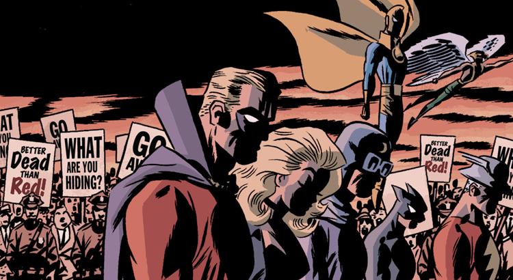 "#OldButGold: Darwyn Cookes ""DC: Neue Horizonte"" (Kolumne)"