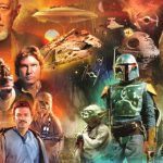 Star Wars Kollektion: Band 10 bis 13 bekannt gegeben