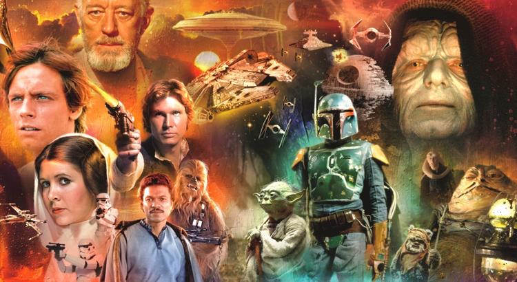 Star Wars Comic Kollektion: Titel bis Band 26 stehen fest!