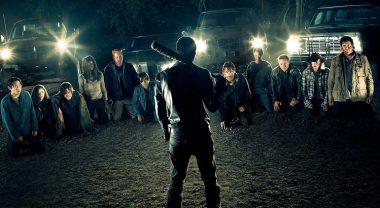 AMC verlängert THE WALKING DEAD um eine 10. Staffel