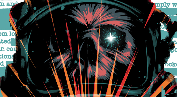 Comic Review: Deep State Bd. 01 (Popcom)
