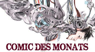 Comic Review: Descender Bd. 02 (Splitter Verlag)