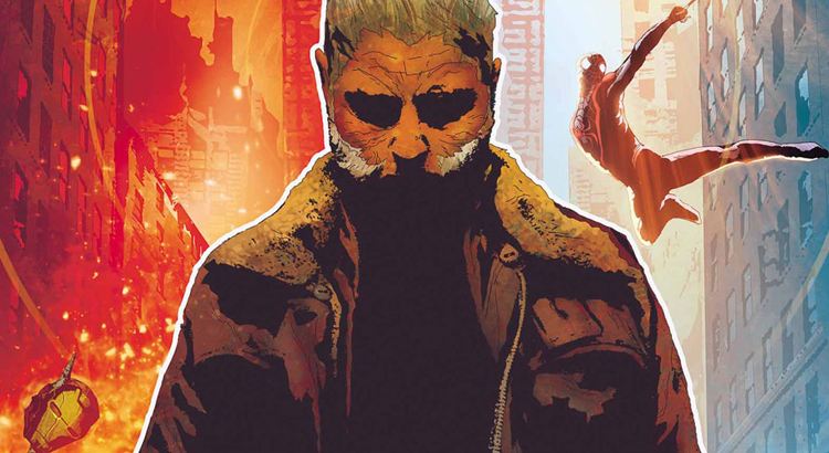 Comic Review: Old Man Logan Bd. 01 (Panini Comics)