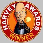 Die Gewinner der HARVEY AWARDS 2016 stehen fest