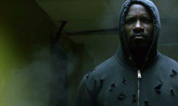 Nun auch MARVEL'S LUKE CAGE: Netflix cancelt zweite Marvel Serie