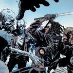 """The Walking Dead Zeichner Charlie Adlard hat seine Probleme mit der Bezeichnung """"Graphic Novel"""""""