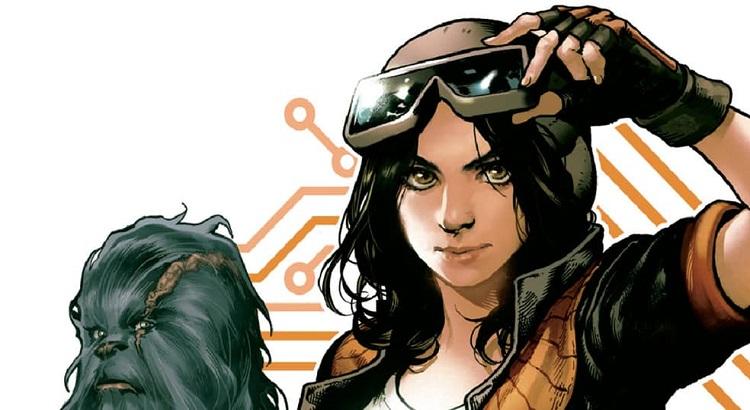 """Marvel veröffentlicht neues Preview Material zu """"Star Wars: Doctor Aphra"""""""