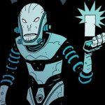 """Mike Mignola kehrt 2017 mit Hellboy-Spin-Off-Comic """"The Visitor"""" zurück"""