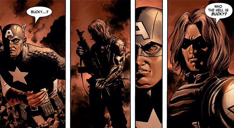 Marvels Web-Show TL;DR erklärt die Winter Soldier Saga in 3 1/2 Minuten