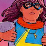 Ms. Marvel TV-Serie in Produktion für Disney+
