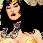 Comic Review: Wonder Woman - Erde Eins (Panini Comics)