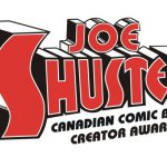 Die Gewinner der 12. Joe Shuster Awards stehen fest