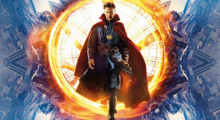 Doctor Strange Zeichner Jorge Fornes Anfang November auf Tour in Deutschland