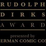 Die Gewinner*innen der Rudolph Dirks Award 2020 stehen fest