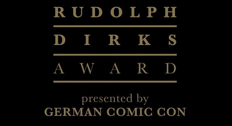 Black Hammer, SAGA & Brodecks Bericht räumen RUDOLPH DIRKS AWARD ab - alle RDA-2018 Gewinner in der Übersicht