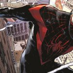 Brian Michael Bendis schickt bei Autounfall verunglücktem Jungen Spider-Man Care-Paket