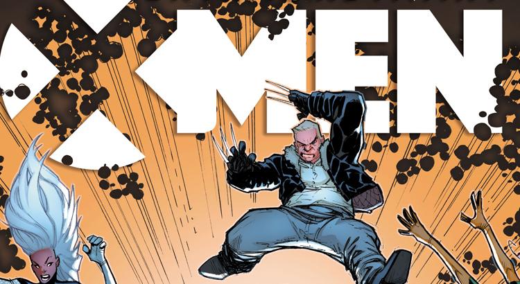 """JEFF LEMIRE: Das Schreiben der X-Men war """"wie ein Alptraum"""""""