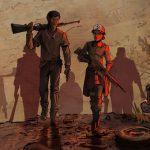 The Walking Dead: A New Frontier - Launch-Trailer zur dritten Telltale-Auskopplung
